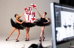 Foto: BlochAU Kerstcampagne 2014