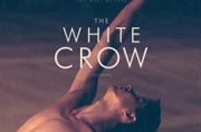 Nieuwe dansfilm in de bioscoop, 'The White crow'