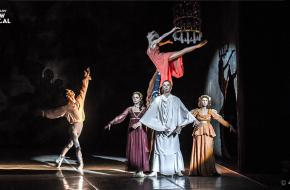 Romeo & Julia - Moscow Classical Ballet. Foto Alex Pankov