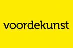 Ann van den Broek Voor de Kunst