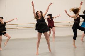 Haal meer uit je danstraining – 6 tips