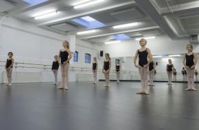 De Haarlemse Balletschool DanceAmbition