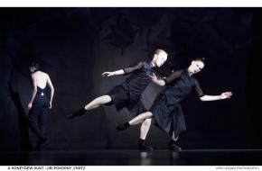 A Honeydew Hunt Jiří Pokorný Nederlands Dans Theater Fotograaf Joris Jan Bos