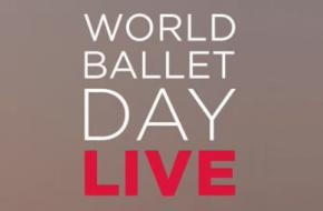 World Ballet Day 2020
