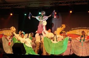 SIVO-festival druk bezig met voorbereidingen