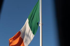 Ierse dans en haar geschiedenis