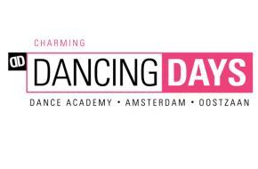 Dansschool Charming Dancing Days Dance Academy
