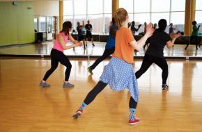 choreografie dans les choreograaf