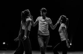 Verouderd beeld: Ballet alleen voor meisjes