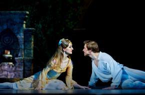 Ballet Staatsopera Tatarstan Romeo en Julia