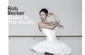 Cover Ballet in de Studio