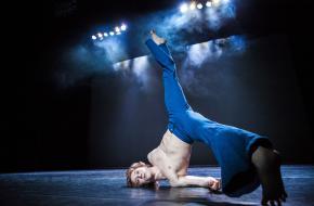 Ballet Blue(s) - DeDDDD. © Studio Oostrum