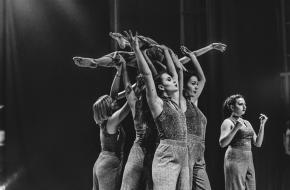 Balletgala van Stichting Danserfonds '79 Ted Brandsen