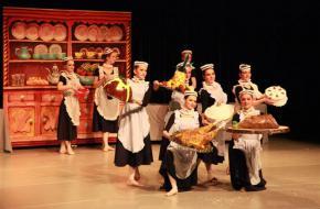 Dansschool Zaltbommel