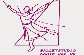 Balletstudio Karin den Os