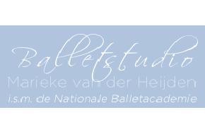 Balletstudio Marieke van der Heijden