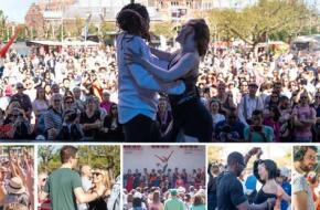 Bevrijdingsdansfestival