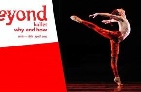 Beyond Ballet why and how Arnhem