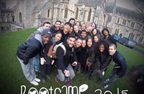Bootcamp SYTYCD 2015