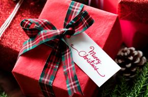 Kerst dans cadeaus tips