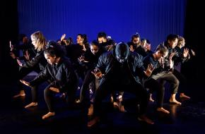 Pact + Dans. ROC Amsterdam