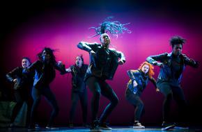 Break a Leg – Steetstyle Dance Festival