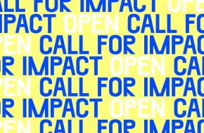 Call for Impact, ministerie van OCW, The Art of Impact, kunstproject, kunstsubsidie