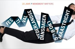 Festival de Nederlandse Dansdagen