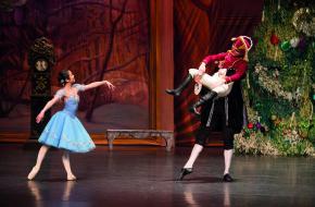 Charkov City Opera & Ballet - De Notenkraker