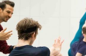 De Choreographic academy van Het Nationale Ballet is weer terug