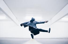 choreograaf dans video muziek