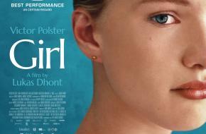 Girl premiere winnen bioscoop Lukas Dhont