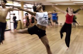 dansen tips leren choreografie danspas dansles