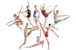 De Dutch Junior Dance Division in halve finale van Everybody
