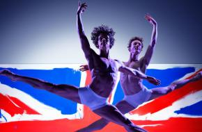 Het Nationale Ballet - Cool Britannia