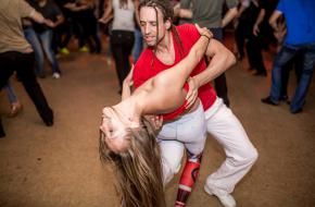 Open dag DA Dance studio