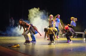 Urban Latin wordt gelanceerd onder scholieren