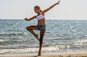 dans zon blij hormonen wetenschap waarom
