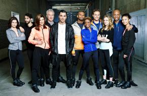 Dance Dance Dance RTL 4