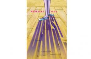 Dans! Mireille Geus, boek, dans