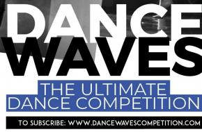 Dance Waves Competition danscompetitie