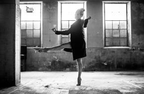 dans theorie praktijk maedy miranda-tol middelbare school dansles interview