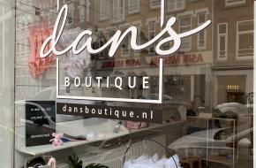 Interview Dans Boutique Evie Boerhout