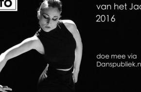 Genomineerden Dansfoto van het Jaar bekend