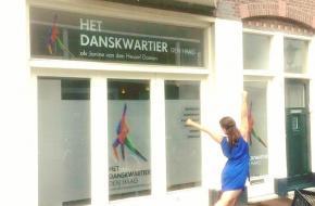 Foto van Danskwartier Den Haag