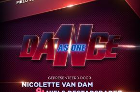 Dance As Ones SBS 6 synchroon