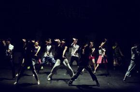Dance Dance Dance Igone de Jongh Timor Steffens Dan Karaty seizoen 4 RTL 4