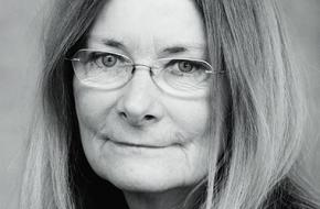 Krisztina de Châtel. Foto Leo van Velzen