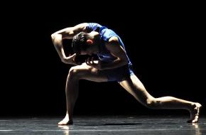 De Ontmoeting NEXT: Performing on demand. Foto Hans Gerritsen