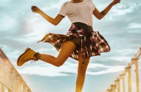 Het leven na je danscarrière